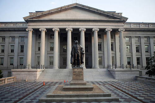 Treasury Department Starts Sifting Through Online-Lending Industry