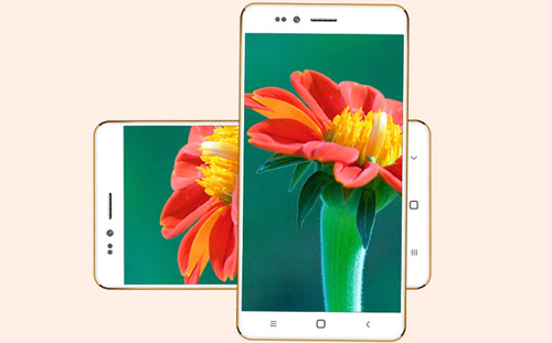 Freedom 251, India's most affordable smartphone launched for Rs 251 (US$4)
