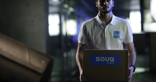 Souq, Amazon Of The Middle East, Raises $275M From Tiger And More At A $1B Valuation