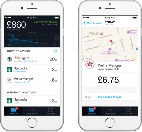 UK Challenger Bank Mondo Crowdfunds £1M In 96 Seconds