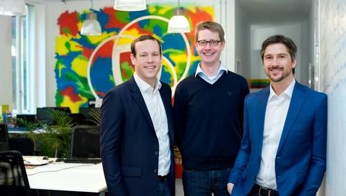 Li Ka-Shing's Horizons Ventures leads US$15M funding in German startup