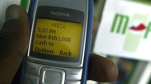 Why M-Pesa failed in South Africa