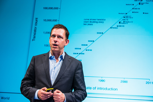 Is Peter Thiel's Foray into Litigation Finance Good for the Industry?