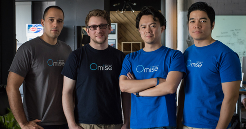 Omise lands $17.5M Series B to expand its Stripe-like service in Southeast Asia