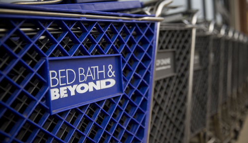 Bed Bath & Beyond Paid Just $12 Million for One Kings Lane