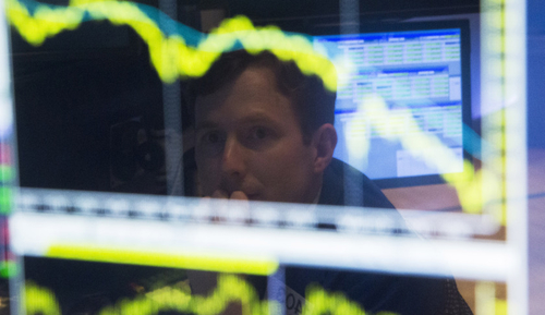 Here's How the SEC Is Using Big Data to Catch Insider Trading