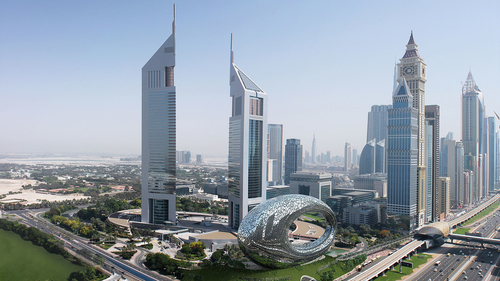 Into the fintech sandbox of the United Arab Emirates