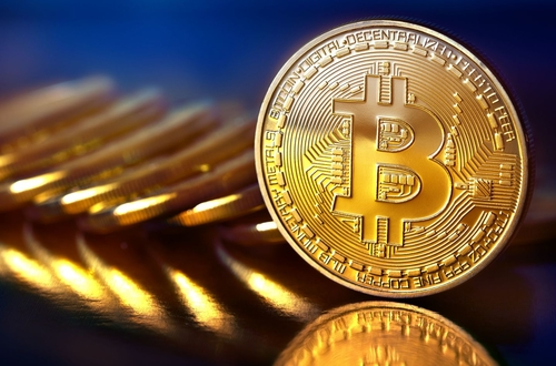 Bitcoin crashes dramatically after reaching three-year high