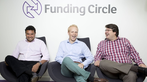 Funding Circle secures additional financing from UK government