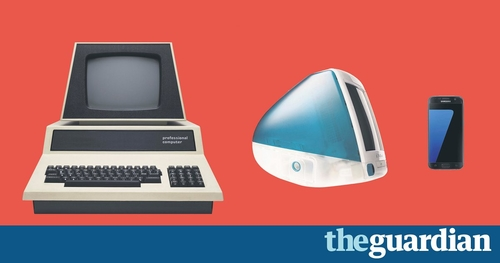 Vanishing point: the rise of the invisible computer