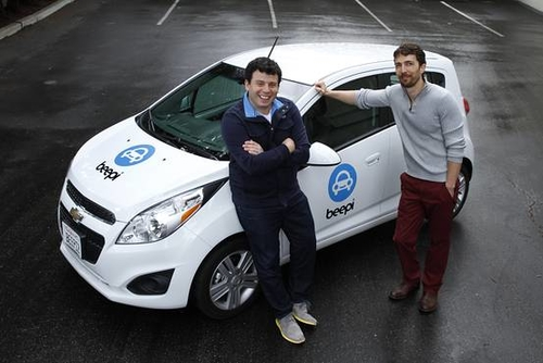 Beepi Winding Down After Burning Through $150 Million