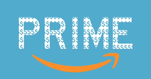 Amazon hints at number of Prime members in latest 10k filing