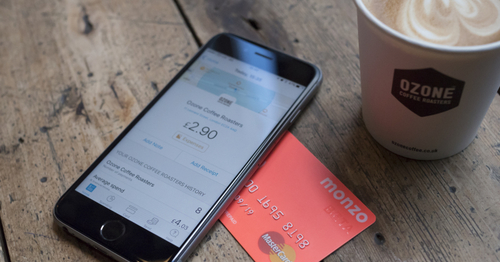 UK challenger bank Monzo raises £19.5M with another £2.5M in crowdfunding planned