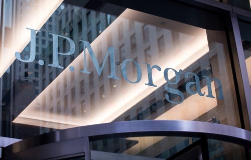 It Looks Like JPMorgan Is Building a Robo Adviser