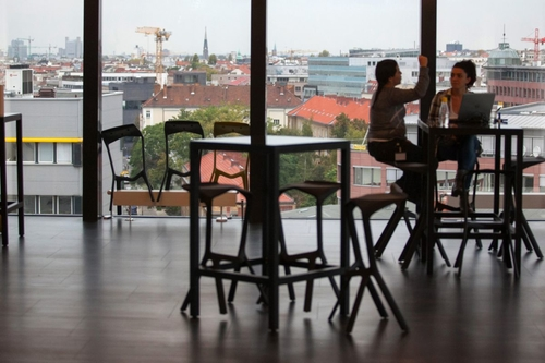 Germany's VCs Hunt for Software Startups as Berlin Loses Crown
