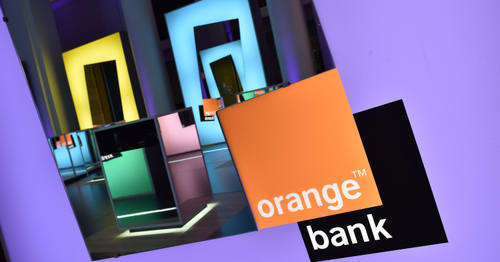 French teleco Orange is launching a bank