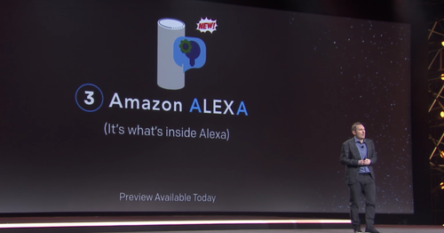 Amazon and Google open their speech recognition technology to developers
