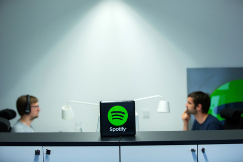 Spotify Buys Startup To Help It Track Musician Royalties
