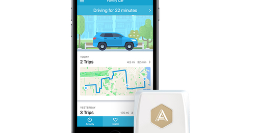 SiriusXM acquires connected car company Automatic for over $100M