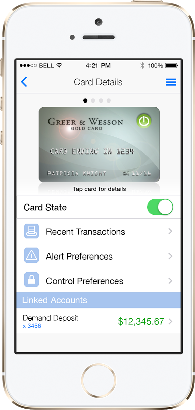 New startup, OnDot, allows you to add features to the credit cards already in your wallet