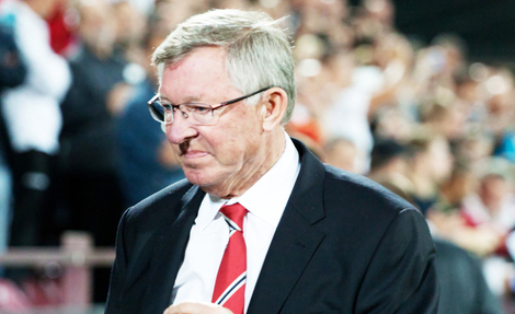 For our footie fans - Sir Alex Ferguson (ManU Manager) is now a fintech angel investor