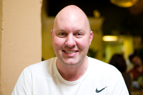 Andreessen interview - In 20 years, we'll talk about Bitcoin like we talk about the internet today