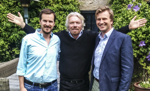 TransferWise raised $25m from Thiel, Branson and Index Ventures