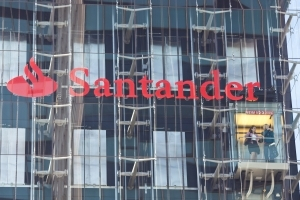 Santander latest bank to launch a fintech venture fund
