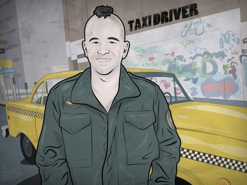 Uber continues to disrupt - Fares now cheaper than a NYC taxi