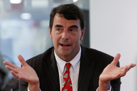 Venture Capitalist, Tim Draper wins the Silk Road bitcoin auction