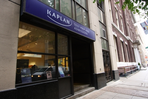 Data science classes coming to the masses via Kaplan