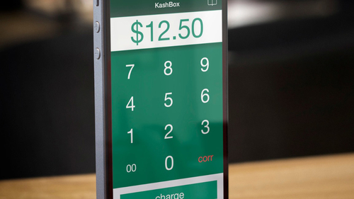 Kash lets retailers offer Starbucks-like mobile payments while cutting out credit cards