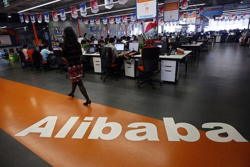 The Alibaba effect on the IPO market