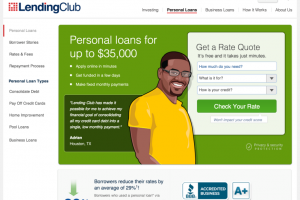 LendingClub and On Deck Capital to go public... S-1s are filed