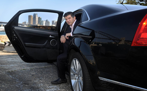 Uber adds an additional billion dollars to its coffers