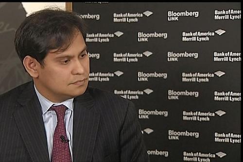 Snapchat poaches Credit Suisse's tech banker, Imran Khan