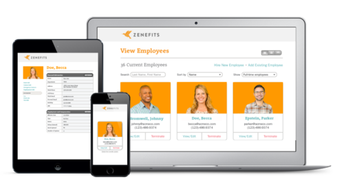 Zenefits' financials prove the company is one of the fastest growing SaaS businesses ever