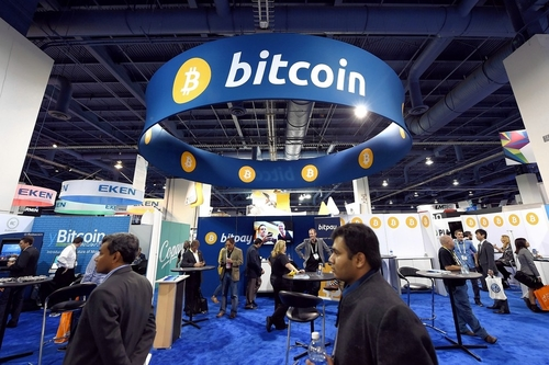 Bitcoin's plunge bites 'Miners'