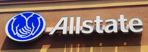 Will Google slash Allstate's revenue?
