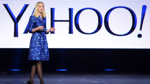 Yahoo would rather not pay taxes on its Alibaba shares