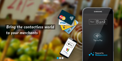 Canadian payment tech provider Mobeewave closes $6.5M round led by Russia's SBT Venture Capital