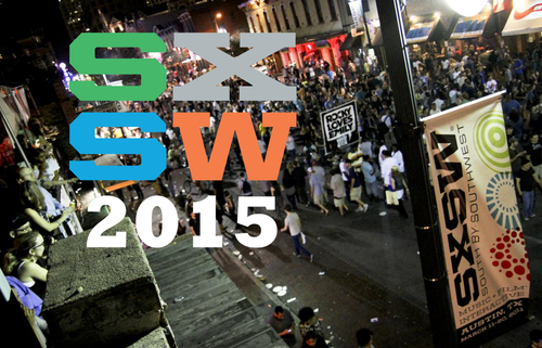 SXSW 2015 gives a place for Bitcoin
