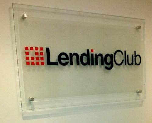 LendingClub's share price on the rise after announcing a deal with Citi