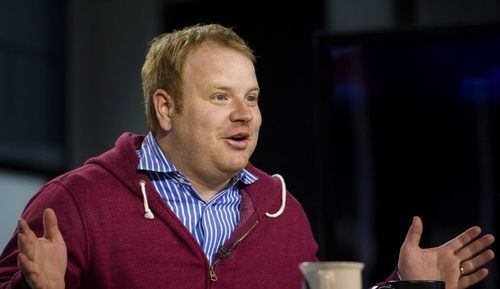 Zenefits raises $500m with a $4.5b valuation in a Series C round