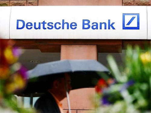 Deutsche Bank to launch 3 tech startup labs in 2015
