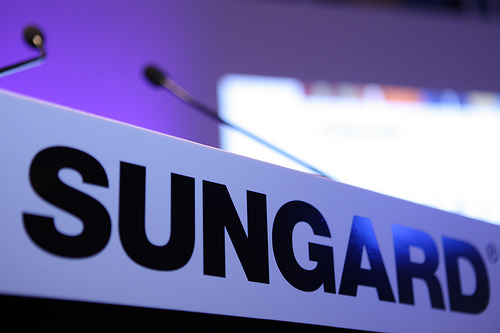 SunGard files to go public
