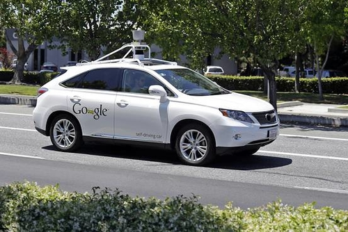 The self driving car and the coming revolution in auto insurance