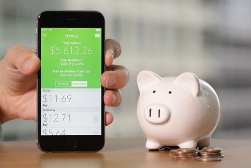 These Apps Can Finally Get You to Save Money