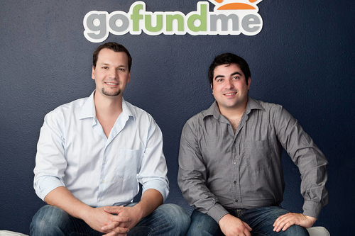 GoFundMe Founders to Reap a Fortune in Buyout