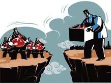 Amazon buys minority stake in BankBazaar